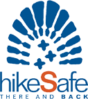 Hike Safe Program Logo